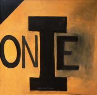 <em>One</em>, 1965