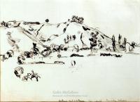 <em>Pah Hill, Riwaka, Nelson</em>, 1939