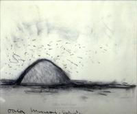 <em>Oaia, Muriwai, Godwits</em>, 1972