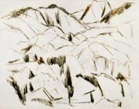 <em>Pangatotara - looking towards Motueka</em>, 1942