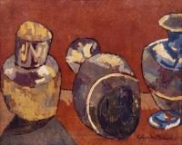 <em>Art school still life</em>, 1936