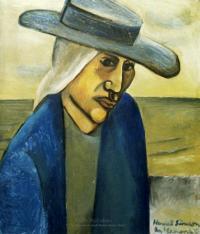 <em>Harriet Simeon</em>, 1945