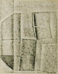 <em>[Gate print]</em>, 1961