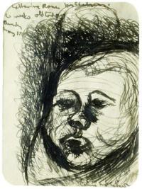<em>Catherine Anne McCahon</em>, 1945