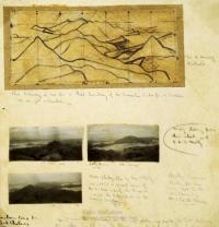 <em>[Sketch for Otago Peninsula]</em>, 1946