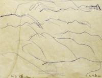 <em>Mt Charles</em>, 1945