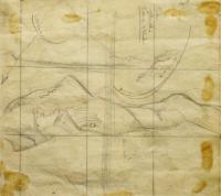 <em>[Study for Otago Peninsula]</em>, 1946