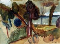 <em>[Ruby Bay]</em>, 1946
