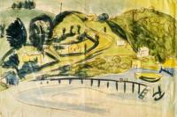 <em>Taieri Mouth</em>, 1935