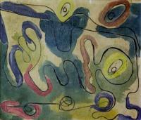 <em>Composition</em>, 1938