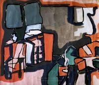 <em>[Composition]</em>, 1937