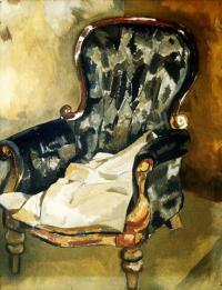 <em>Chair</em>, 1939