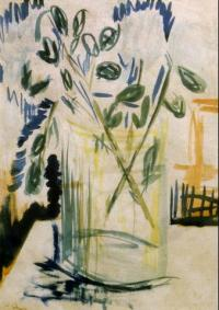 <em>[Still life with flowers]</em>, 1937