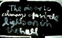 <em>Open door</em>, 1976