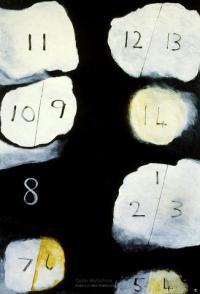 <em>Clouds 5</em>, 1975