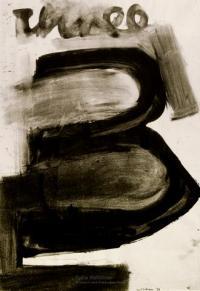 <em>Three</em>, 1959