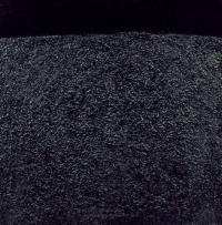 <em>Black landscape </em>, 1965