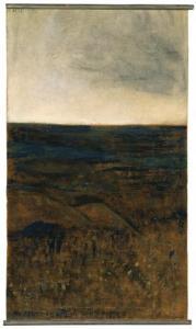 <em>Landscape theme and variations (E)</em>, 1963