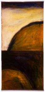 <em>Landscape theme and variations (H)</em>, 1963
