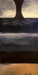 <em>A landscape</em>, 1959