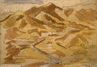<em>[Nelson landscape]</em>, 1940