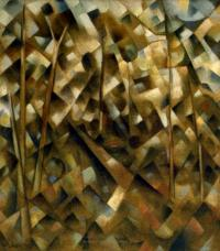 <em>Kauri forest</em>, 1955