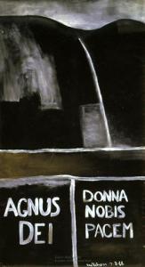 <em>Agnus Dei, Donna Nobis Pacem</em>, 1966