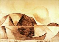 <em>Whale Beach I</em>, 1954