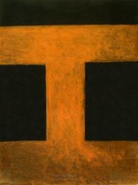 <em>Cross</em>, 1971