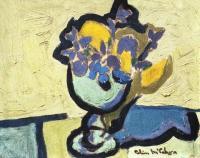 <em>Vase of flowers</em>, 1939