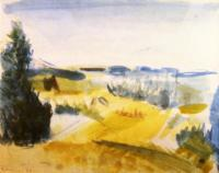 <em>[Mapua landscape]</em>, 1943