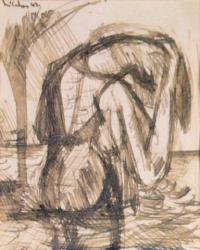 <em>Bathers no. 2</em>, 1943