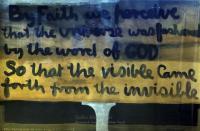 <em>The testimony of scripture no. 2</em>, 1979