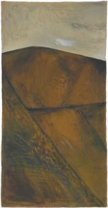 <em>Landscape theme and variations (F)</em>, 1962