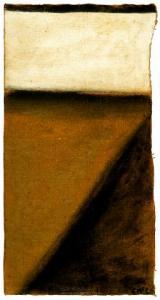 <em>[Landscape fragment]</em>, 1962