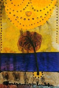 <em>A Rosegarden for Lautoka</em>, 1975