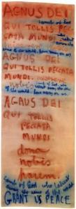 <em>Agnus Dei</em>, 1969