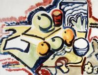 <em>[Still life with fruit]</em>, 1937