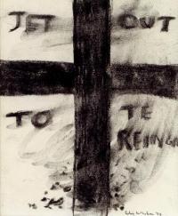 <em>Jet out to Te Reinga</em>, 1973