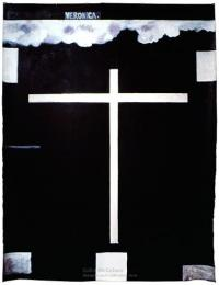 <em>The Five Wounds of Christ no. 3: Veronica</em>, 1977
