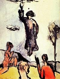 <em>Ascension</em>, 1947