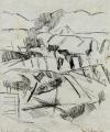 Landscape from Woollaston's Mapua